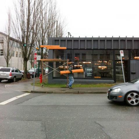 RENEW Cedar Facade
